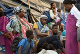 Thousands of migrants dying on trek across Africa: UN