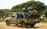 Fresh killings in Darfur as Sudan prepares to send troops